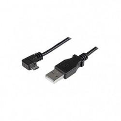 StarTech.com Câble de charge et synchronisation Micro USB de 1 m