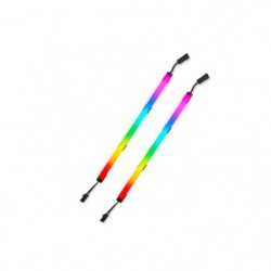 Lot d'extension CORSAIR iCUE LS100 Smart Lighting Strip 250 mm