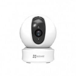 EZVIZ Caméra de surveillance C6C 720P dôme - Wi-Fi 2.4 GHz