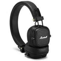 MARSHALL  Casque Bluetooth MAJOR III BLUETOOTH Noir