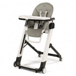 PEG PEREGO Chaise haute multi-positions Siesta Follow Me Ice