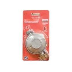 DIPRA Détenteur simple propane NF 1.5kg/h - 37mbar - Ecrou