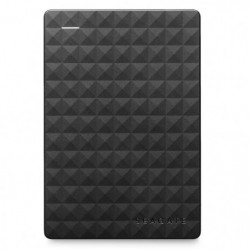 SEAGATE - Disque Dur Externe - Expansion portable - 5To - USB