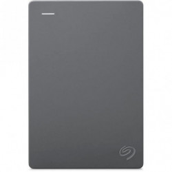 SEAGATE Disque portable externe Basics 5 To USB3.0