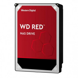 WD Red? - Disque dur Interne NAS - 2To - 5 400 tr/min - Cache