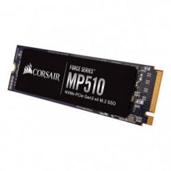 CORSAIR - Disque SSD Force Series MP510 240 Go -  M.2 NVMe PCIe