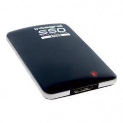 INTEGRAL SSD Portable 240 Go Disque Dur Externe Flash USB 3.0