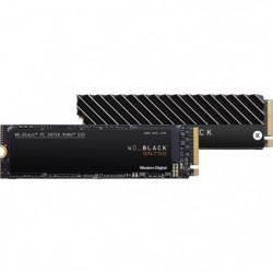 WD Black?- Disque SSD Interne - SN750 - 500Go - M.2 NVMe