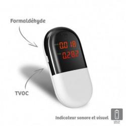 ORIUM Mesureur qualité de l'air Nomade - Référence 23628