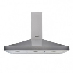 STOVES Sterling - Hotte décorative murale pyramidale - 548m3/h