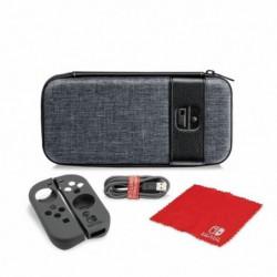 PDP Housse De Protection Starter Kit Elite Édition Pour Nintendo