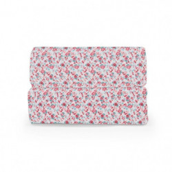 ABSORBA Set de 2 langes  London fille  - 100% coton
