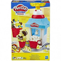 PLAY-DOH - La machine a Popcorn