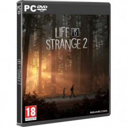 Life is strange 2 Jeu PC