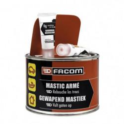 FACOM Mastic armé - Chagé en fibres de verre - 600 g
