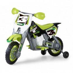 FEBER 800012223 - FEBER RIDER CROSS 6V Moto Electrique