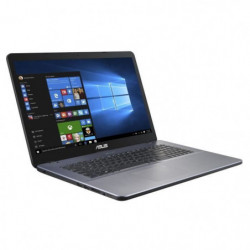 Ordinateur portable ASUS F705BA-BX020T 17'' HD+  - AMD A6 9225