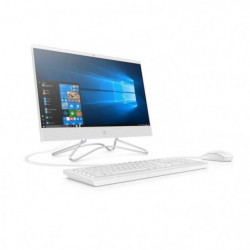 "HP PC All-in-One - 21,5""FHD UWVA - AMD A9-9425 - RAM 4Go"