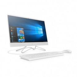 "HP PC All-in-One - 23,8""FHD UWVA - AMD Ryzen3 3200U - RAM 8Go"