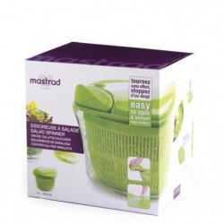 MASTRAD F31608 Essoreuse a salade Express - Vert