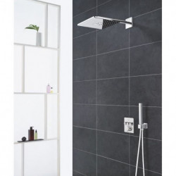 Grohtherm SmartControl Perfect set de douche avec Rainshower 310