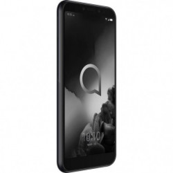 ALCATEL 1S DS 2019 Metallic Noir