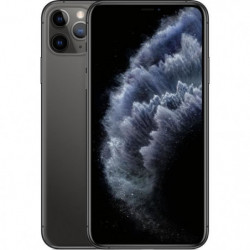 APPLE iPhone 11 Pro Max Gris sidéral 64 Go
