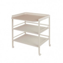 GEUTHER Table a Langer Blanc Clara