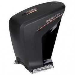 BABYLISS SC758E TONDEUSE CHEVEUX THE CREWCUT DO-IT-YOURSELF