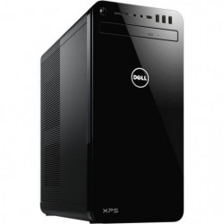 Unité Centrale  - DELL XPS 8930  -intel Core i7-8700 - RAM 16 Go
