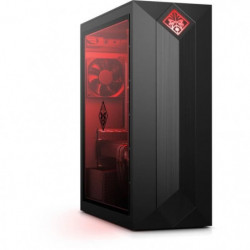 OMEN by HP PC de bureau - Intel Core i7-9700F - RAM 16Go