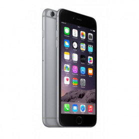 Apple iPhone 6 Plus 64 Gris sideral - Grade C