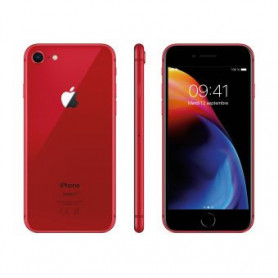 Apple iPhone 8 256 Go Rouge - Grade A