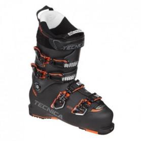 TECNICA Chaussures de ski alpin Mach1 MV 110 - Homme - Noir
