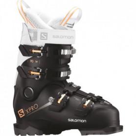 SALOMON Chaussures de ski alpin X Pro 90 - Femme - Noir