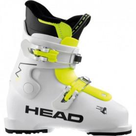 HEAD Chaussures de ski alpin Z1 - Enfant mixte - Blanc
