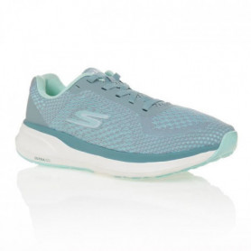 Baskets Pure Bleu Clair 37