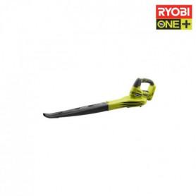 RYOBI Souffleur 18V 245km/h sans batterie