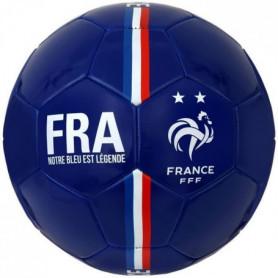 FFF Ballon de Foot T5 Ailier
