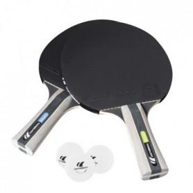 CORNILLEAU Raquettes tennis de table Pack Duo