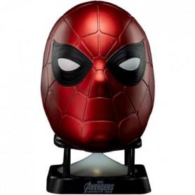 Enceinte Bluetooth Marvel Avengers Infinity War: Spider-Man Tete