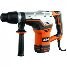 AEG POWERTOOLS Perforateur burineur SDS max, 1100W, 7,5 Joules