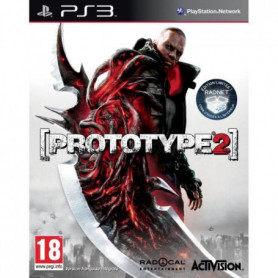 PROTOTYPE 2 / Jeu console PS3