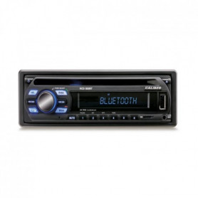 CALIBER RCD122BT Autoradio CD/USB/SD et Bluetooth