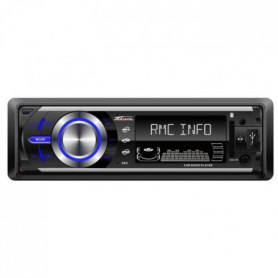 TAKARA RDU1540 - Autoradio Bluetooth - SD - USB