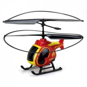 OUAPS - Mon Premier Hélicoptere Télécommandé