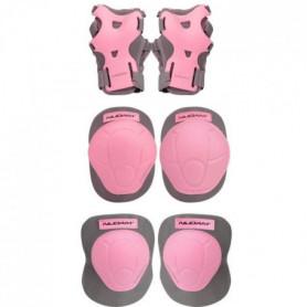NIJDAM Kit de Protection Rollers enfant 118522