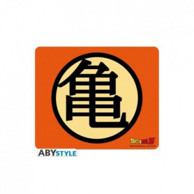 Tapis de souris Dragon Ball - Kame Symbol - ABYstyle