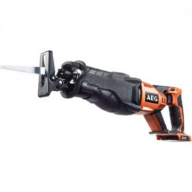 AEG POWERTOOLS Scie sabre Brushless 18 Volts (sans batterie)