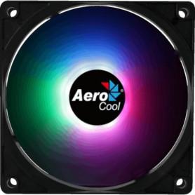 AEROCOOL Frost 12 FRGB - Ventilateur pour Boîtier - 12cm FRGB